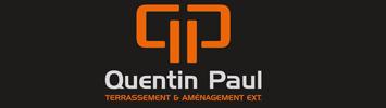 Terrassement Paul Quentin - Terrassement